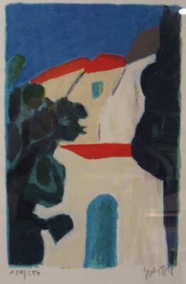 Amos  Yaskil -