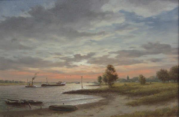 Herman J. Wijngaard -