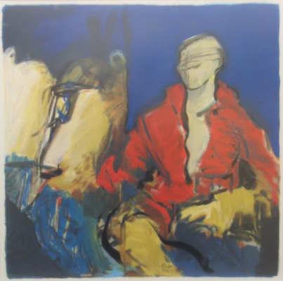 Arthur  Bernard -
