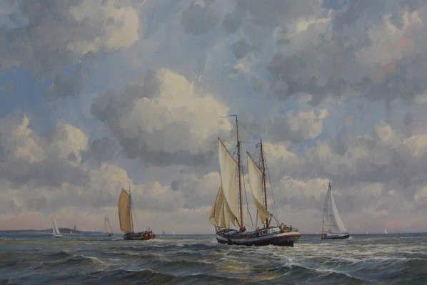 Gert Jan  Veenstra -