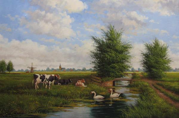 H van Elshout -