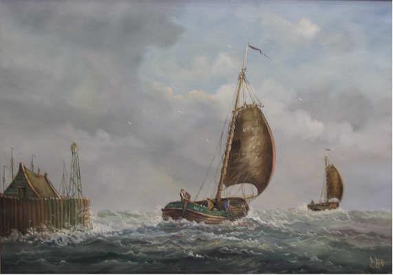 D. van Dijk -
