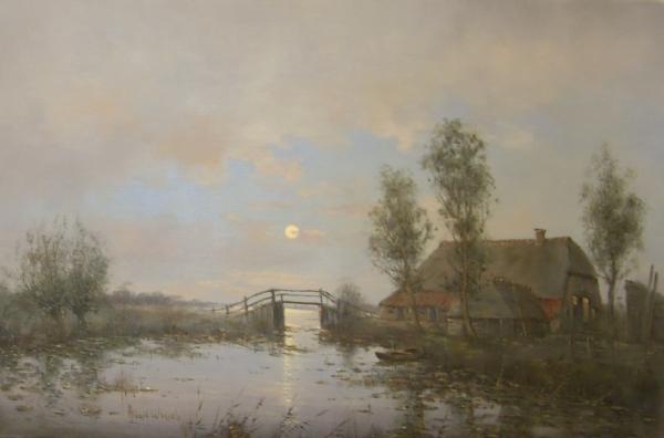 Albert  Wessels -