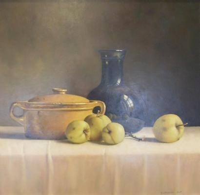 J. van Tilburg -