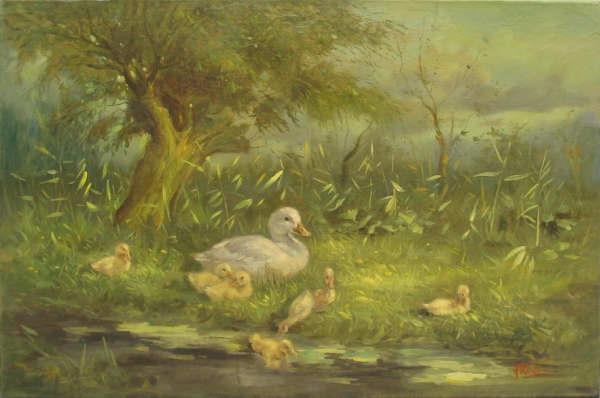 J.W. van Trirum -