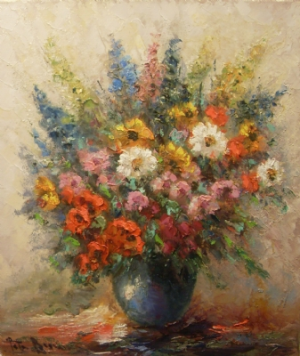 Peter A.H. Brouwer -
