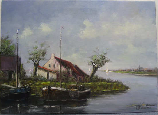 G.J.  Ernens -