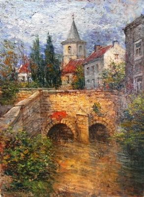 Joseph Walthère Neuhoff -