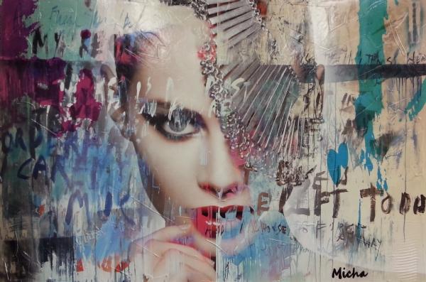 Micha  Baker -
