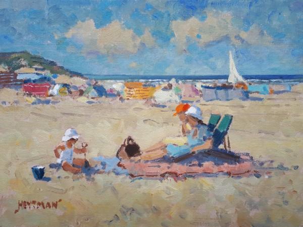 Willem  Heytman -