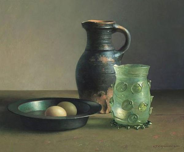 Henk  Helmantel -